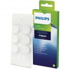 Philips Saeco čistiace tablety 6ks