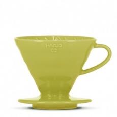 Hario dripper V60-02 zelený