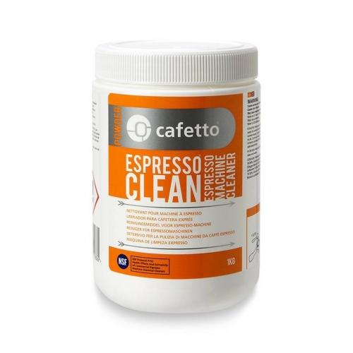 Espresso Clean prášok - 1kg