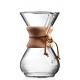 Kávovar Chemex - 6 šálok