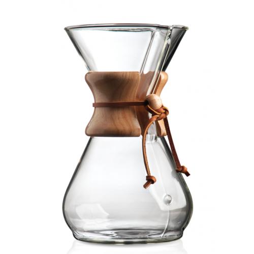 Kávovar Chemex - 8 šálok
