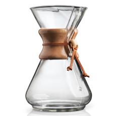 Kávovar Chemex - 10 šálok