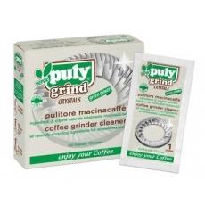 PULY GRIND Cristalli green - 10 sáčkov