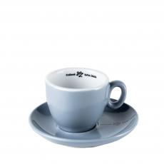 Šálka na espresso s podšálkou